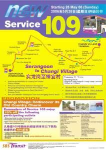 SBS Transit Release Poster