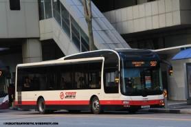 SMB289U on Premium 587