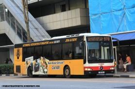SMRT OC500LE - Batch 1