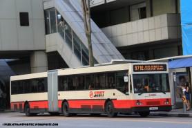TIB889K - Express 971E (Mobitec MobiLED)
