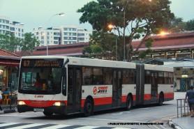 TIB994P - Service 67 (LAWO BENEFIT)