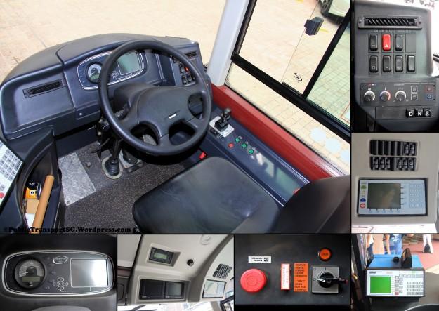 NBfL Driver's Cab