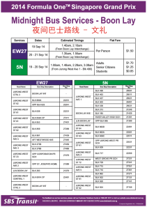 EW27 - SBST release poster