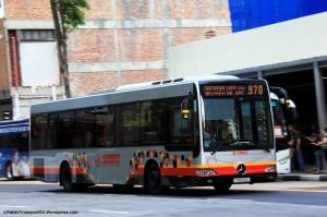 SMB30Z on Service 970