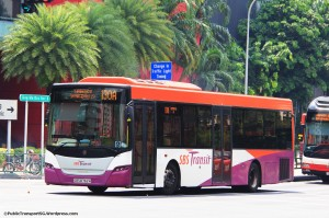 SBS8762H on Service 130A
