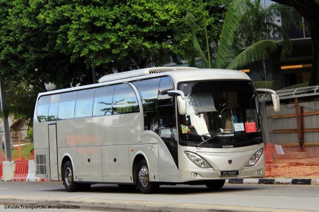 SCANIA Vehicle Model: KIB4X2 MANUAL ABS